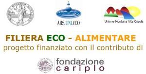 Logo Filiera Eco-Alimentare