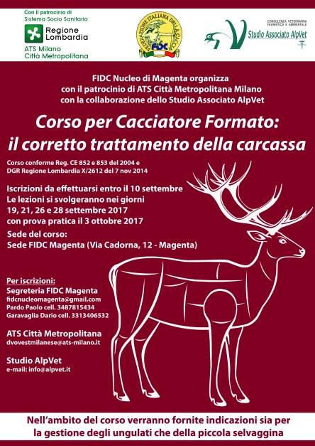 LocandinaCorsoCarniMagenta2017_def