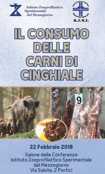 IzsPortici_CarneCinghiale