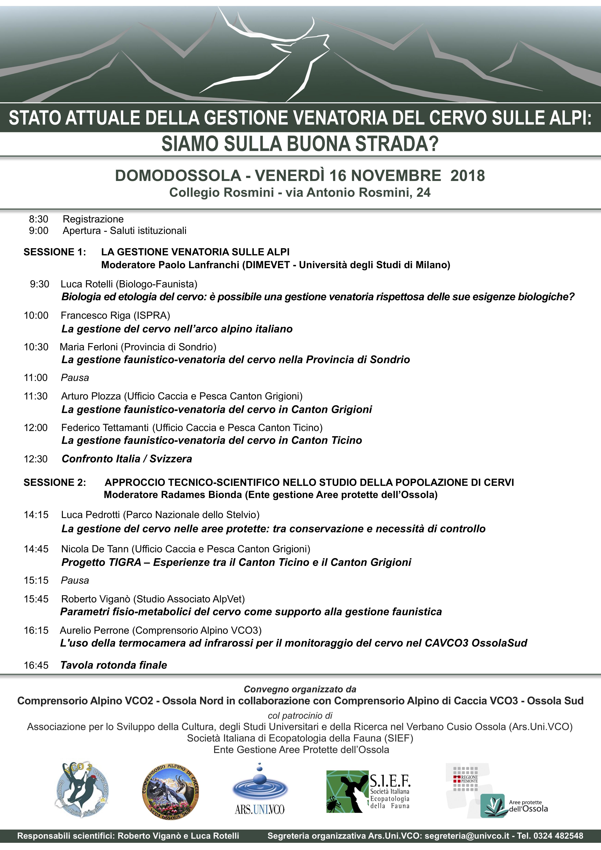 Locandina Convegno Cervo_16nov_Domo